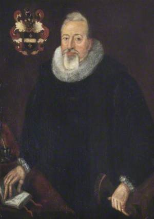 Ralph Flaxney (d.1578), Mayor (1551, 1552, 1562 & 1577), MP for Oxford (1547–1552)