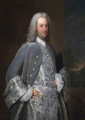 Philip Herbert (c.1697–1749), MP for Oxford (1740–1749)