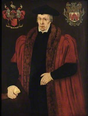 Sir Thomas White Miles (1492–1567), a Worthy Benefactor to the City of Oxford