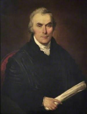 Sir William Elias Taunton, Town Clerk (1795)