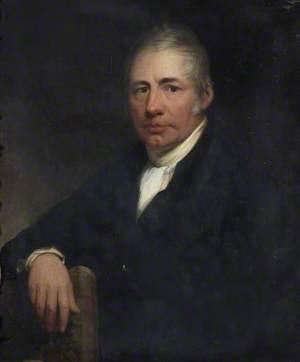 James Wyatt Senior (1774–1853), Mayor of Oxford (1842–1843)