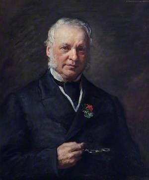 James Wyatt Junior (b.1812), Aged 65