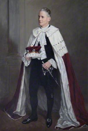 Sir William Richard Morris (1877–1963), Viscount Nuffield