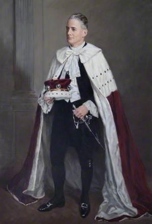 Sir William Richard Morris (1877–1963), Viscount Nuffield