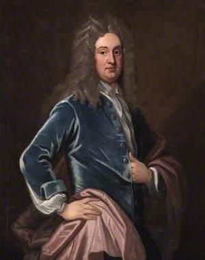 Thomas Rowney the Elder (1668–1727), High Sheriff of Oxfordshire (1691)
