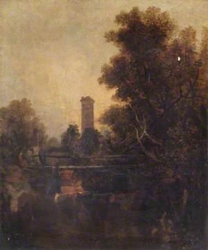 A Norwich Tower, Norfolk