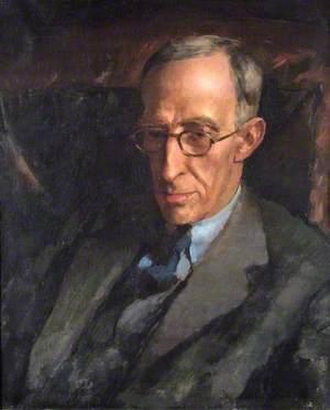 Sir Frank Stenton (1880–1967)