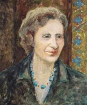 Ursula Martindale