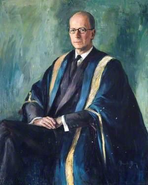 Sir John Frederick Wolfenden (1906–1985), KB, CBE