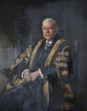 James Herbert Benyon (1849–1935)
