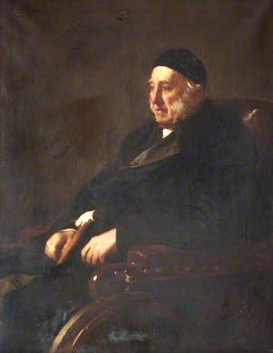 Lord Overstone (1796–1883)