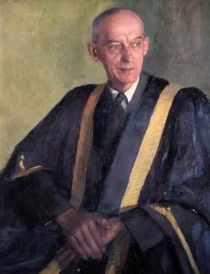 Sir Thomas Franklin Sibly (1883–1948)