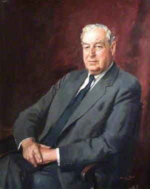 Sir George Mowbray