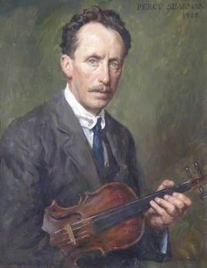 Percy Sharman