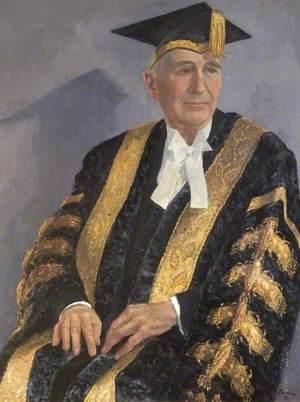 Lord Sherfield