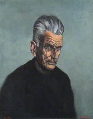 Samuel Beckett (1906–1989)