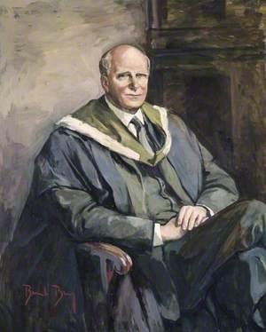 John S. Waldie (1901–1966), Warden of Wantage Hall (1938–1966)