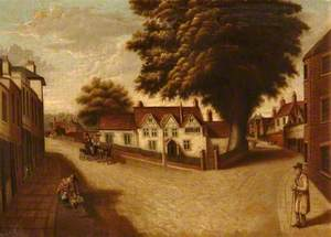 'The Litten', Newbury, Berkshire