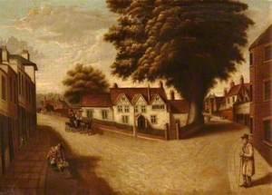 'The Litten', Newbury, Berkshire