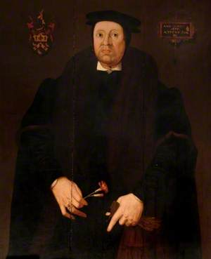 John Winchcombe the Younger (c.1489–1557)