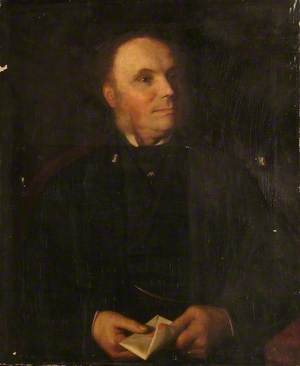 James Adnams (1823–1904), Brewer of Newbury