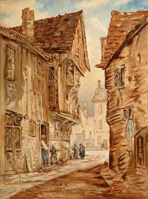 Jack of Newbury's House