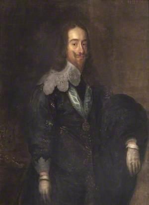 Charles I (1600–1649)