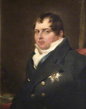 HRH the Duke of Sussex (1773–1843)