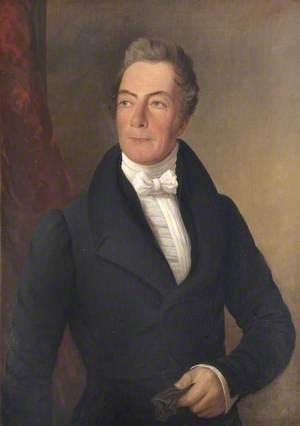 Robert Tebbot, Mayor of New Windsor (1828 & 1842)