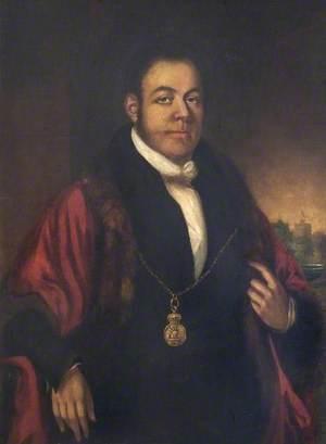 George Davis, Mayor of New Windsor (1819)