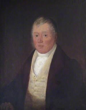 John Banister, Esq., JP, Mayor of New Windsor (1820, 1830 & 1841)