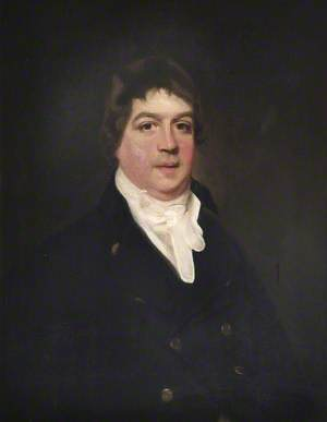 James Millns, Mayor of New Windsor (1810)