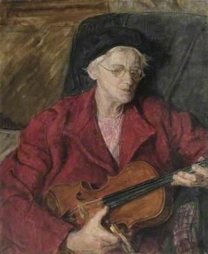 Mrs Margaret Hedges