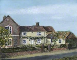 'Chilterns', Warborough, Oxfordshire