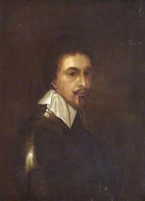 Thomas Wentworth (1593–1641), Earl of Strafford, KG