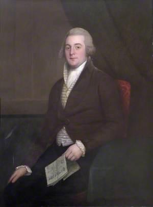 John Walter I (1776–1847) (?)