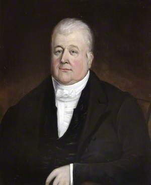 Thomas Creaker, Alderman of Wokingham Corporation (1822, 1829, 1837 & 1844)