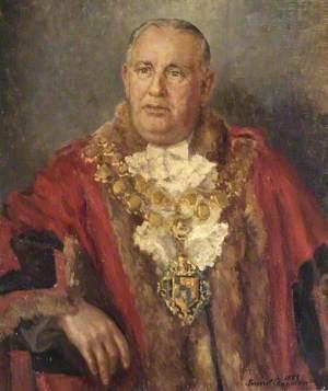 Councillor Ernest Goodchild (1894–1967)