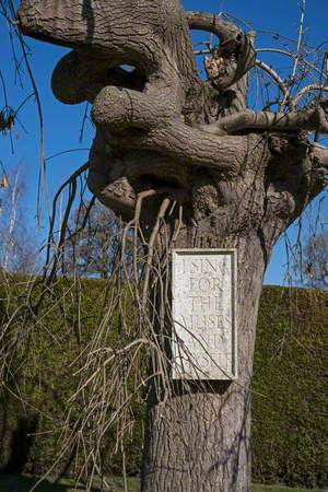 Tree-Plaque