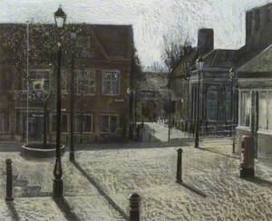 Sunday Afternoon, 8 February 1998 (Market Street, Wellingborough, Northamptonshire)