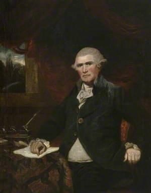 Samuel Whitbread (1720–1796)