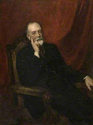 Samuel Whitbread (1830–1915), MP for Bedford