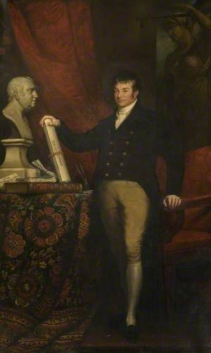 Samuel Whitbread (1764–1815), MP