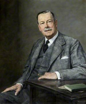 Lieutenant Colonel Sir Dealtry Part (1882–1961), OBE, JP, LL