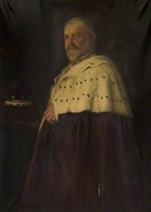 Beauchamp Moubray St John (1844–1912), 17th Baron St John of Bletso, JP, LL