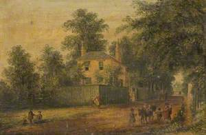 Newnham Villa, Cambridgeshire