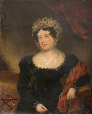 Mary Adams (d.1861)