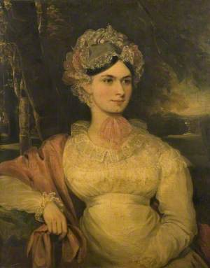 Mrs Thomas Blich of Langham, Daughter of Richard Foster