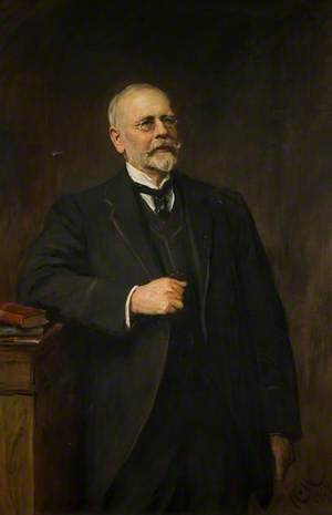 William Henry Allen (1844–1926), DL, JP, Founder and First Chairman of W. H. Allen Sons and Company Ltd