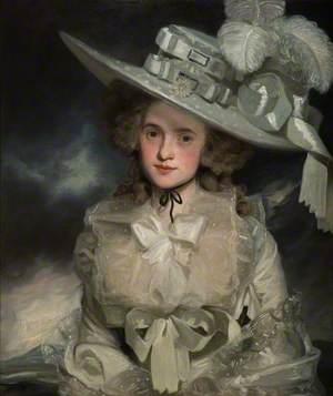 Mary Boteler (c.1763–1852)